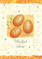 Karnet Wielkanocny PKW 110
