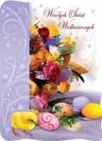 Kartki na Wielkanoc BW 29