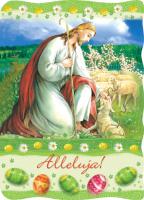 Karnet Wielkanocny BRW 09