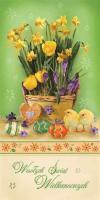 Firmowe Kartki Wielkanocne LZW 16
