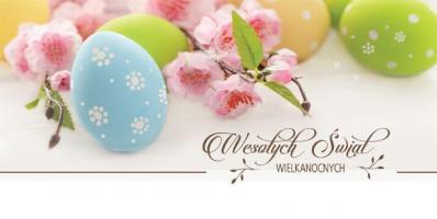 Kartki Wielkanocne w wiosennym nastroju LZW 27