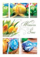 Fundacyjna Kartka Wielkanocna GDW 03