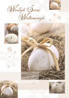 Fundacyjna Kartka na Wielkanoc GDW 06