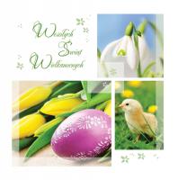 Biznesowe Kartki Wielkanocne SW 20