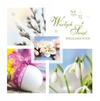Kartki na Wielkanoc SW 24