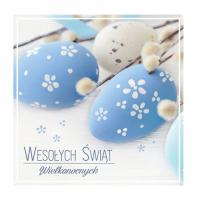 Kartki Wielkanocne SW 28