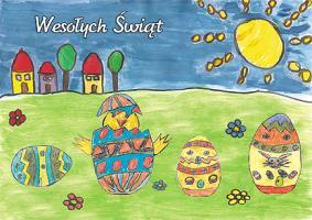 Karnet Wielkanocny dobroczynny GW 15