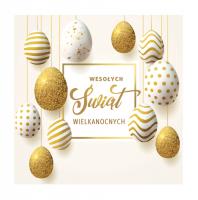 Kartki Wielkanocne dla Firm SW 32