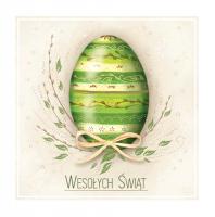 Biznesowy Karnet Wielkanocny SW 33